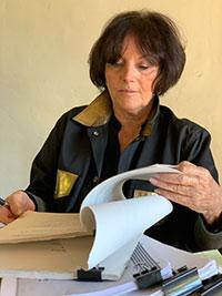 Paula Holt